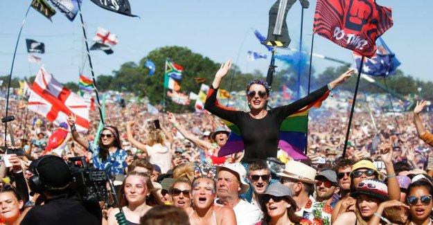 Coronaviruses cancels the legendary music festival