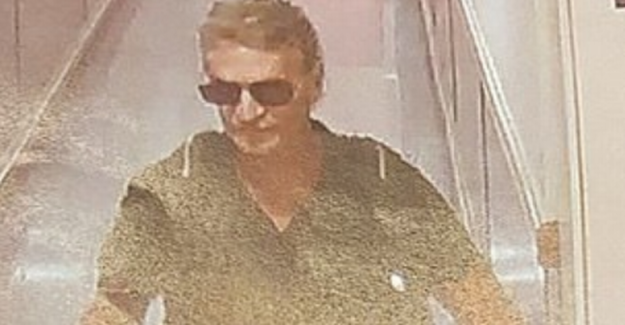 Coronavold: a Man went berserk in supermarket
