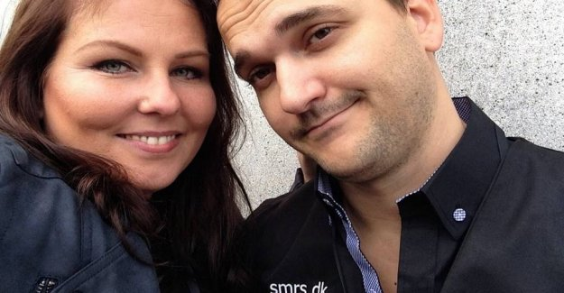 Danish couple behind the new podcastserie of kinky sex