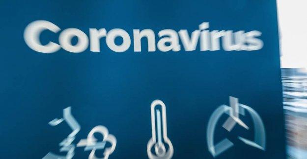 Danish diplomat in Iran infected with the coronavirus