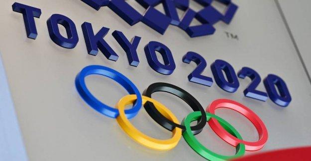 Danish prayer: Do the OLYMPICS!