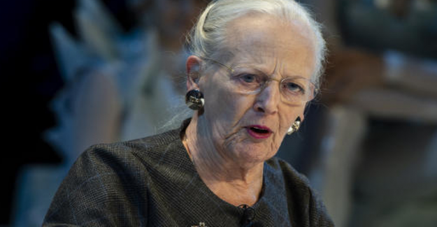 Earned: Think Margrethe gives us an earful