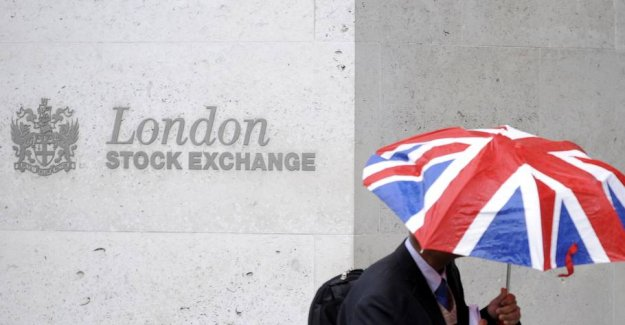 European stocks bleed during oliekrig and coronaudbrud