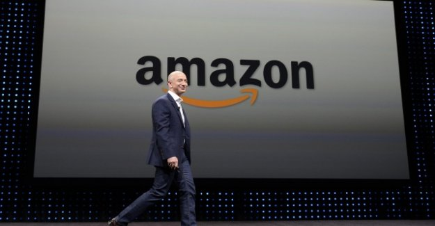 Everything is hypocrisy at Amazon? Now the employees even against the boss