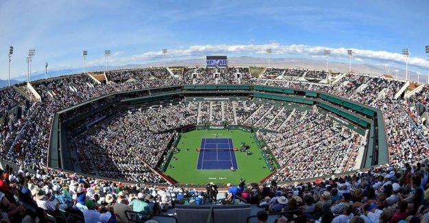 Famous tennis tournament cancelled after virustilfælde