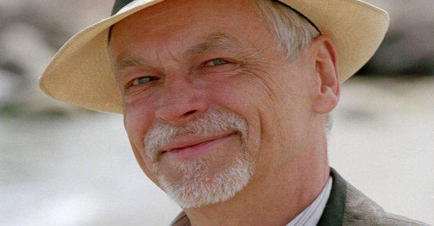 Film critic Ole Michelsen is dead