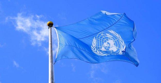 Former UN secretary-general Javier Pérez de Cuéllar is dead