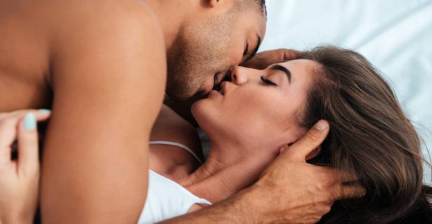Fresh air in the bedroom: Get better sex & cohabitation in 2020