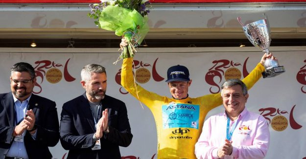 Fuglsang and Astana withdraws from all races