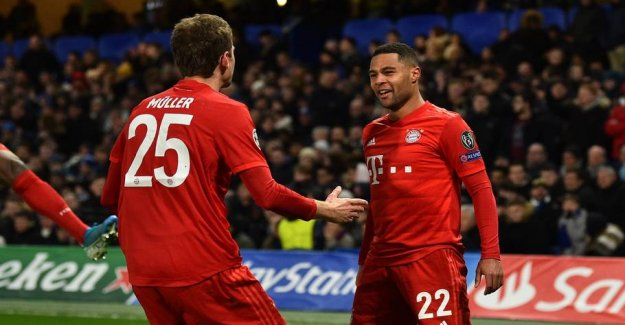 Game tips will: Bayern can without top scorer
