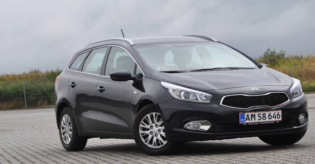 Kia-owner got a new engine after a fierce battle with the importer
