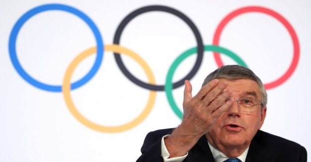 Lack of respect: Cancel the OLYMPICS!