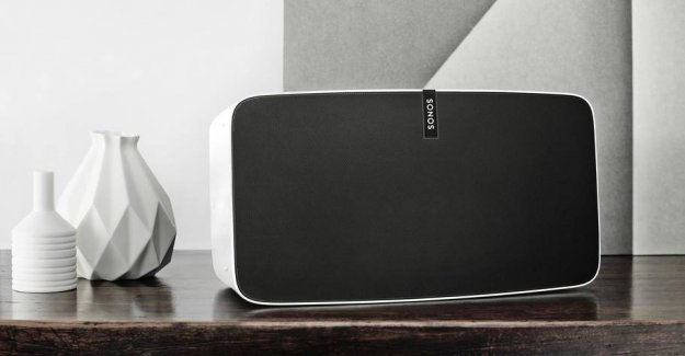 New Sonos app is on the way: Splitter to your speakers