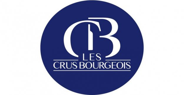 New classification of Crus Bourgeois