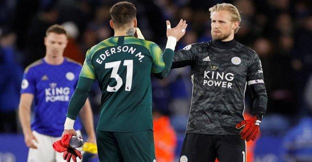 Premier League banning the handshake before kick-off.