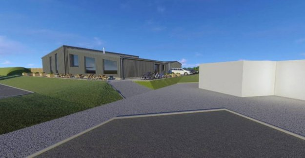 Scotland's northernmost whisky distillery gets the green light