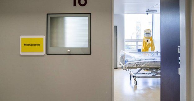 Senior doctors are crying out: Stop non-emergency surgeries