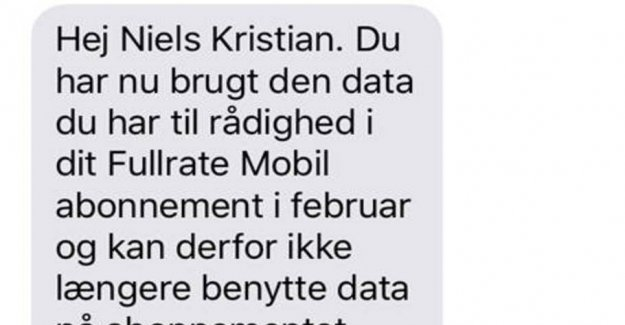 Stiktosset on Fullrate: As our customer you are fucked
