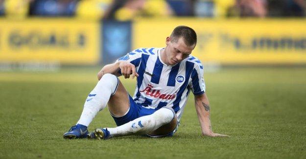 Superliga profile in the quarantine: Gf confirms coronasmitte