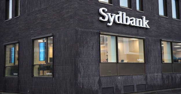 Sydbank provides helping hand to the customers