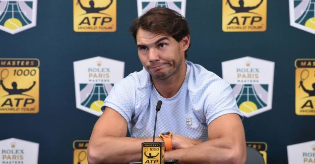 Top-tennis will shut down for a long period of time