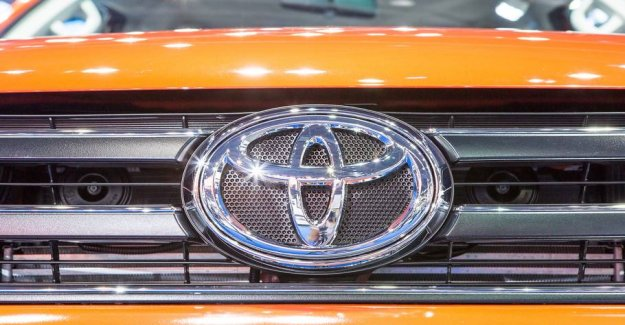Toyota is recalling millions of cars: the Engine can put out