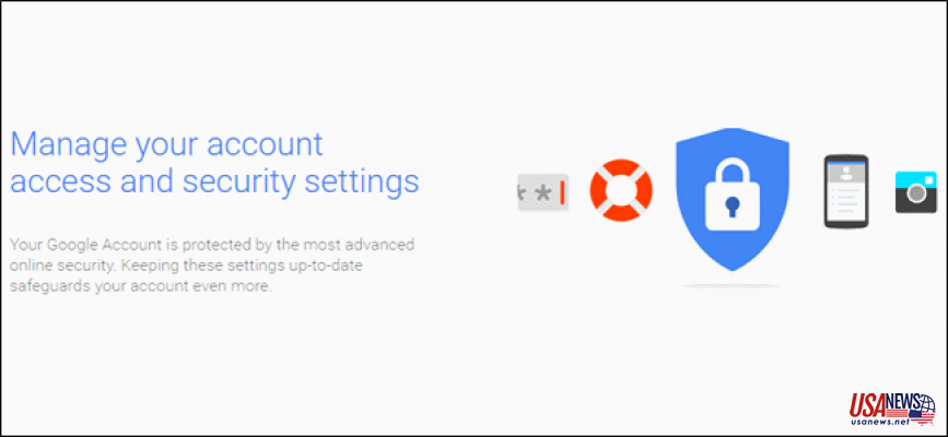 Everything You Need to Know About Making Your Google Account More Secure