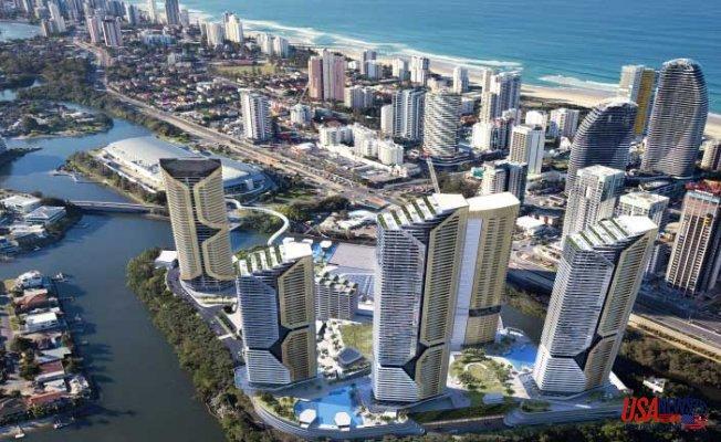 WPT Announces 3 New festivals for Australia's Star Gold Coast