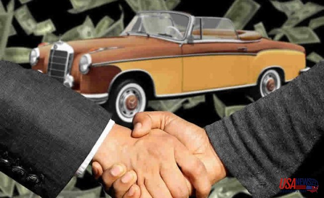 5 Pitfalls to Avoid When Buying a Car