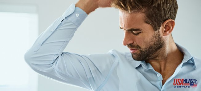 What foods can cause Hyperhidrosis?