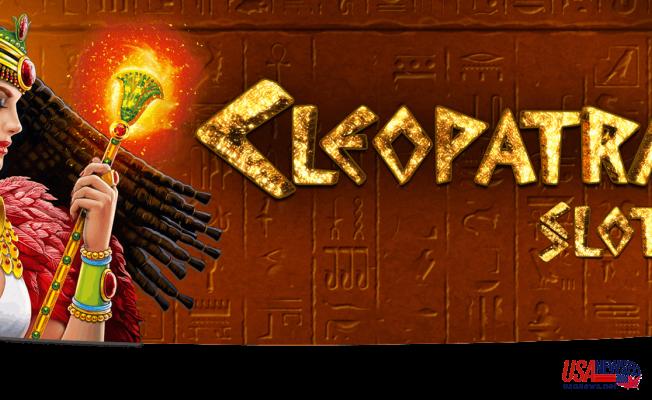Top Reasons to Play Cleopatra Slots