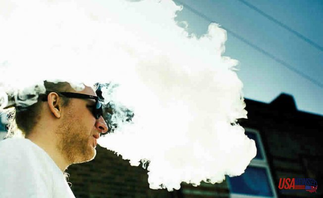 Five Undeniable Benefits of CBD Vaping