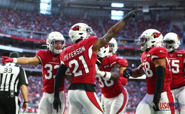 NFL Power Ranking 2020: Arizona Cardinals