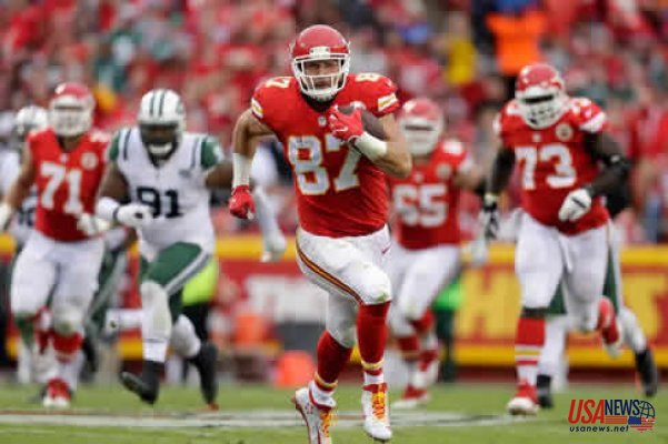 NFL Week 8 Predictions: Jets vs. Chiefs