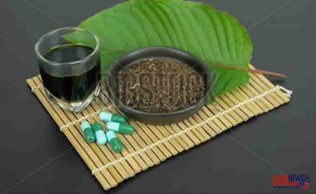 Kratom Tea: How Is It?