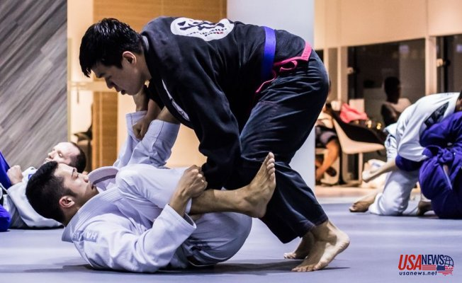 5 Fun Ways to Improve Your BJJ Skills at Home