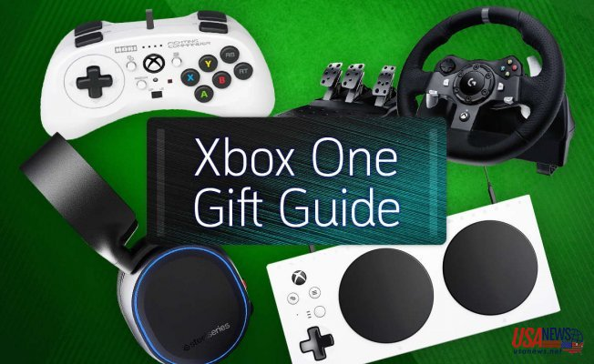 Best Gifts for Xbox Owners 2020