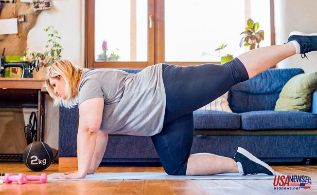 Workout Plan at Home – A Step by Step Guide for Beginners