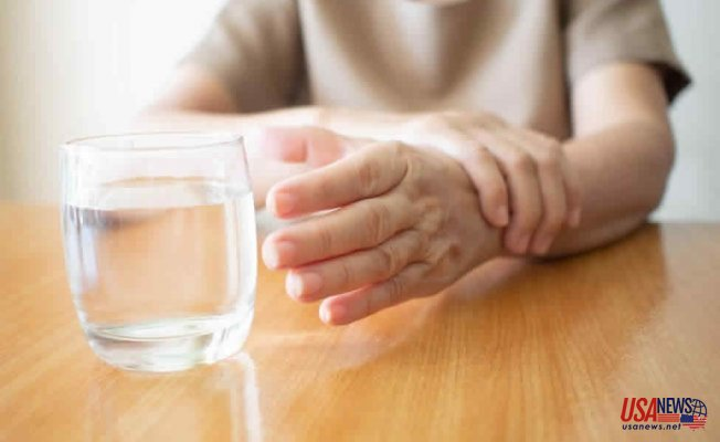 4 Tips for Living with Essential Tremor