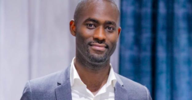 Philip Simo, return winner in Cameroon