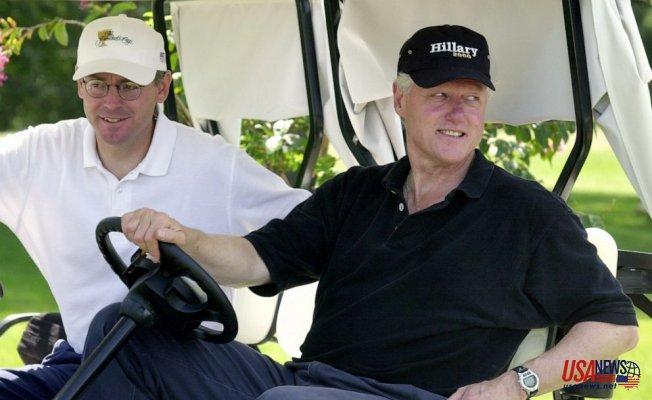 As Biden enters White House, a Few allies, former staffers Flourish as lobbyists