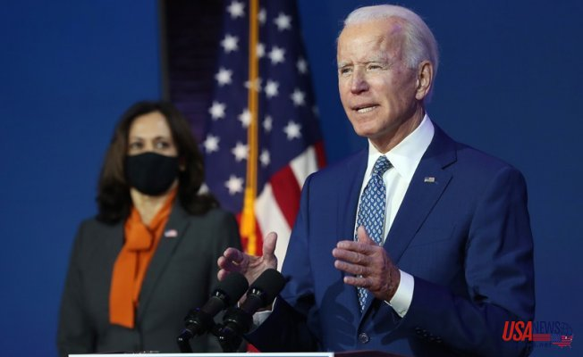 Coronavirus Upgrades: Pandemic will Reduce Americans' life expectancy at birth, study says; Biden vows 100M shots in first 100 days