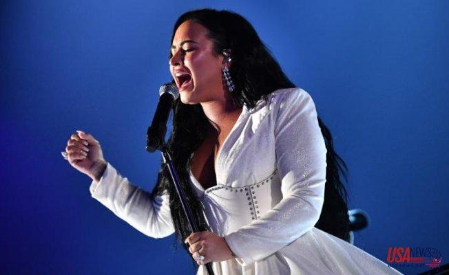 'Demi Lovato: Dance with the Devil' Has premiere date on YouTube Originals