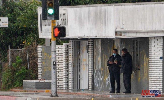 FBI investigating explosion, graffiti in California church Famous for anti-LGBT views