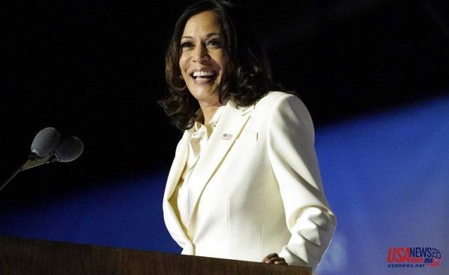 Harris prepares for Fundamental Character in Biden's White House