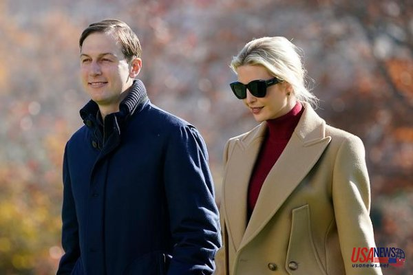 Ivanka Trump could gain from both of the city's inhabitants groups.