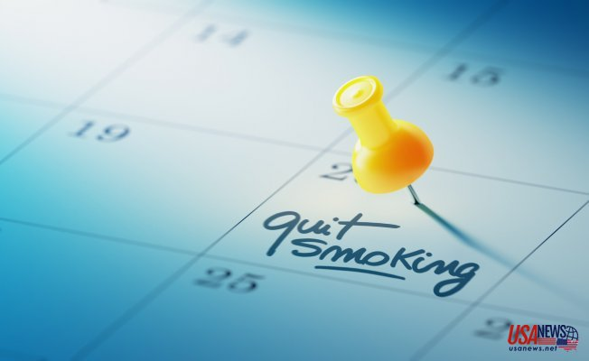 Planning to quit smoking? Vaping can be a great alternative!