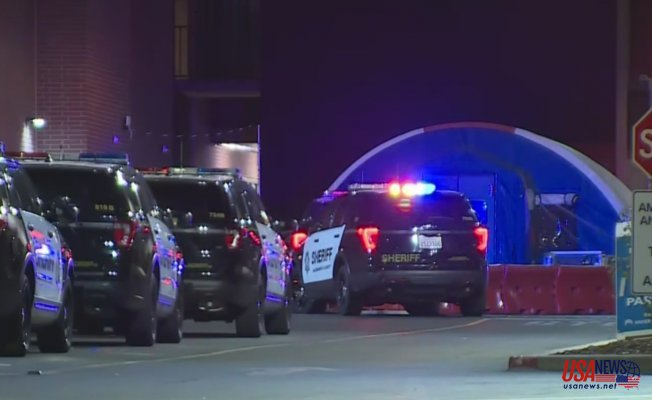 Sacramento deputy, K-9, suspect killed in shootout: officials