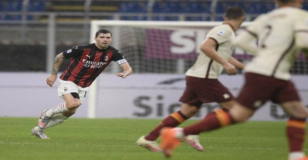 Rome-Milan, direct confrontation: Fonseca search the vice of Dzeko, Pegs relies on Ibrahimovic