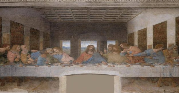 The discovery of the art with Daverio, together with the Corriere della Sera